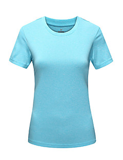 KORAMAN Women's Summer Cycling Jersey Outdoor Hiking T-shirt Quick-dry