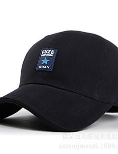 Men's Winter Outdoor Warm Hat Korean Version Of Casual Autumn Baseball Cap