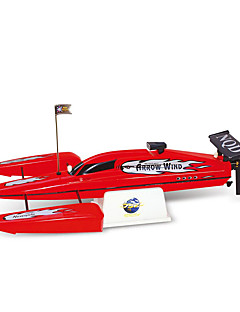 NQD 757T-4017 1:10 RC Boat Brushless Electric 2ch