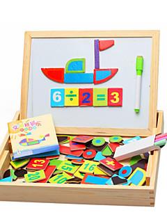 Jouets Aimantés Pièces 8*5*3 MM Jouets Aimantés Jouet Educatif Gadgets de Bureau Casse-tête Cube Pour cadeau