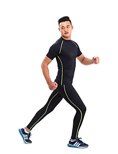 Running Base Layers / Compression Clothing / Tights / Pants/Trousers/Overtrousers / Tracksuit / Clothing Sets/Suits / Tops / Bottoms