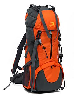 70L L Pacotes de Mochilas Acampar e Caminhar / Pesca / Montanhismo / Caça / Viajar / Emergência / Ciclismo Ao ar LivreÁ Prova-de-Água /