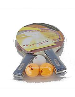 Tischtennis Tennisschläger Dauerhaft Drinnen / Draußen Gummi Unisex