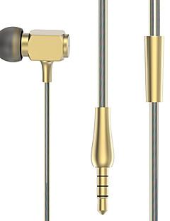 LPS V8 אוזניות (בתוך האוזן)Forנגד מדיה/ טאבלט / טלפון ניידWithHi-Fi