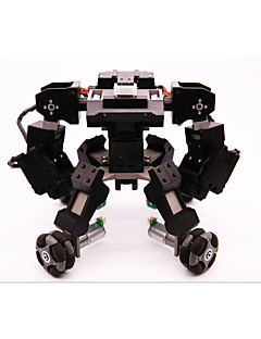 Ganker® Ganker1.5 Robot Bluetooth Wandelen / Boksen Toys Cijfers & speelsets