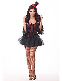Evil Zombie Vampire, Women Sexy Costumes