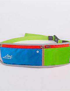 10 L Belt Pouch Belt Bag Climbing  Fitness  Cycling Bike  Traveling  Running  Performance  Leisure SportsWaterproof