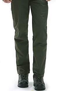 Outdoor Men's Bottoms Leisure Sports Waterproof / Windproof / Thermal / Warm Spring / Autumn / Winter Others-Sports