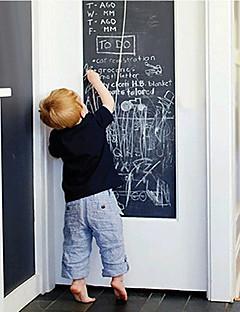 Tavle Wall Stickers Fly vægklistermærker / Vægklistermærker i Tavlestil Dekorative Mur Klistermærker,PVC Materiale Kan fjernesHjem