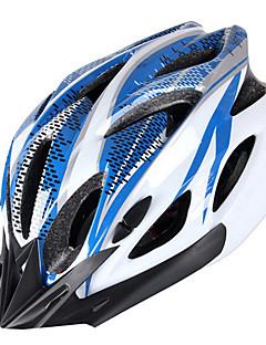BATFOX Unisex Mountain / Road Bike helmet 16 Vents Cycling Cycling / Mountain Cycling / Road Cycling / Recreational