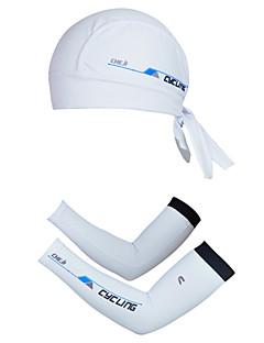 Návleky na ruce Šátky do vlasů Klobouky Kolo Prodyšné Rychleschnoucí Odolný vůči UV záření Antistatický Lehké materiály Protiskluzový