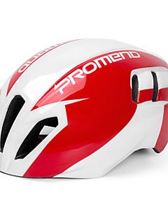 Women's / Men's Road Bike helmet 11 Vents Cycling / Road Cycling  /Streamline/Small Wind Resistance/Breathable
