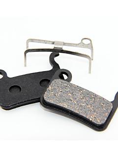 GEKOO Cycling Disc Brake Semimetal  Pads for SHIMANO XTR