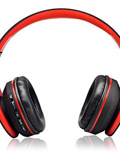 Kubite KUBT STN-818 אוזניות (רצועת ראש)Forנגד מדיה/ טאבלט / טלפון נייד / מחשבWithעם מיקרופון / בקרת עצמה / גיימינג / מבטל רעש / בלותוט'