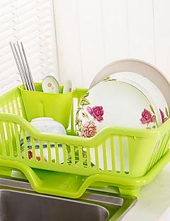 1 Küche Küche Plastik Netze & Halter 44*31*20cm