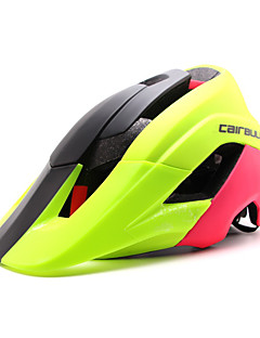 CAIRBULL Bike Casque Bicycle Helmet MTB Ultralight Cycling Helmet Safe Bicycle Casco Ciclismo M(54-58CM) L(58-62CM)
