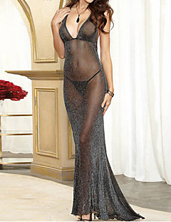 Women Ultra Sexy NightwearPolyester