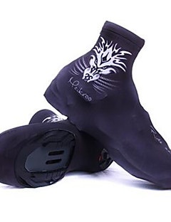 Cycling Shoes Men's Mountain Bike  Road Bike Boots Anti-Slip  Wearproof  Fast Dry  Waterproof  Breathable Black-Other