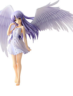 Kanade Tachibana PVC 20cm Anime Action Figures Model Toys Doll Toy  1pc