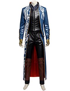Cosplay Kostumer Halloween Utstyr Party-kostyme MaskeradeSuperhelter Batter Edderkopper Soldat/Kriger Ninja Sykepleiere