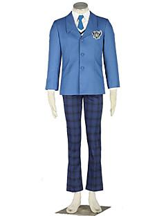 Hetalia Cosplay Costumes Top /  Coat / Shirt / Pants  / Tie  Kid