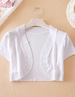 Bolero - Cotton Blends , Lyhyt hiha , Thin