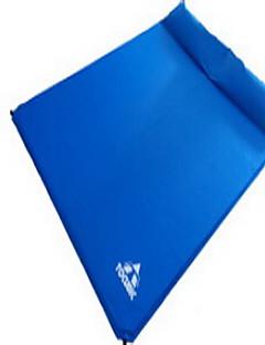 משטח מתנפח שק שינה ברוחב כפול כפול 20 מתנפח 180X60 קמפינג / לטייל עמיד ללחות / נשימה / עמיד לאבק / אלסטי