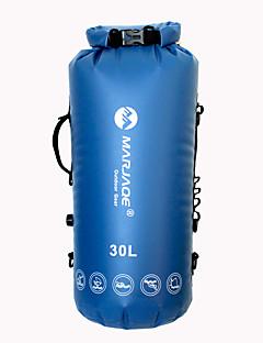 30L L Lahev na vodu a hydratační balíček Outdoor a turistika / Lezení / Plavání / Plážové / cestování / Zimní sporty OutdoorVoděodolný /