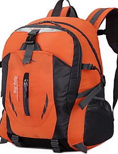 18 L ハイキング用デイパック トラベルダッフル バックパック 旅行かばん レジャースポーツ 旅行 ランニング 屋外 性能 防湿 多機能の グリーン レッド ブラック ブルー オレンジ テリレン