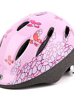 Děti Jezdit na kole Helma Není k dispozici Větrací otvory Cyklistika Cyklistika Velikost S: 51-55 cm; uhlíkové vlákno + EPS Others