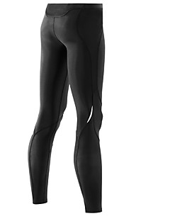 Women's Men's Unisex Running Tights Compression Clothing Breathable Compression Sweat-wicking Comfortable Spring Summer Fall/Autumn Winter