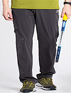 ריצה מכנסיים קצרים לגברים / לילדים שרוול קצר נושם / ייבוש מהיר / עמיד יוגה / טקוונדו / טיפוס / גולף / ספורט פנאי ספורטיבי בגדי ספורט רזה