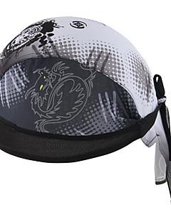 כובעים / כובע / Headsweat אופנייים נושם / ייבוש מהיר / עמיד / מבודד / תומך זיעה / רך / קרם הגנה / מגביל חיידקים / מפחית שפשופיםלנשים /