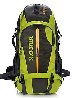 60 L ruksak Backpacking paketi Biciklizam ruksak Camping & planinarenje Penjanje Slobodno vrijeme Sport BiciklizamOutdoor Slobodno