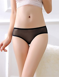 Women Sexy Print Ultra Sexy Panties Briefs  Underwear,Acrylic