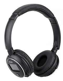 SOYTO HD380 אוזניות (רצועת ראש)Forנגד מדיה/ טאבלט טלפון ניידWithעם מיקרופון גיימינג ספורט מבטל רעש בלותוט'