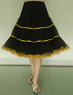 Slips 50s Retro Underskirt Swing Vintage Tutu  3 Tier  Petticoat Match any Dresses