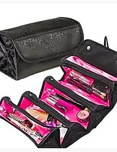 Smikkészlet tárolás Szépségápolási táska / Smikkészlet tárolás Others Egyszínű Others 51*24.5 Fekete Elhalványulnak