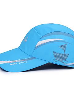 כובע עמיד אולטרה סגול יוניסקס כדור בסיס קיץ צהוב אפור שחור כחול צהוב בהיר-ספורטיבי®