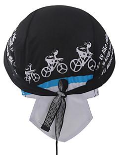 Hattar Hatt Headsweat CykelAndningsfunktion Snabb tork Vindtät Isolerad Begränsar bakterier Minskar skavsår Svettavvisande Mjuk
