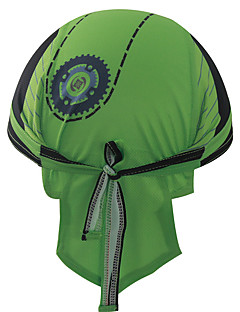 Bandana/Hats/Headsweats Hat Headsweat BikeBreathable Quick Dry Windproof Insulated Limits Bacteria Reduces Chafing Sweat-wicking Soft