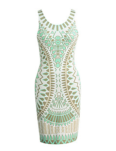 Women's Boho Casual/Daily Simple Sheath Little Black Dress,Striped Hooded Knee-length Long Sleeve Black Polyester All Seasons Low Rise
