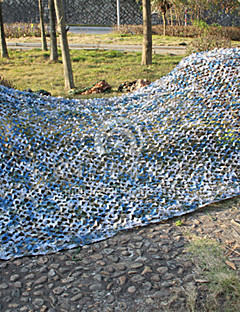 Unissexo Acampar e Caminhar Caça Esporte de Time Á Prova-de-Pó Protecção Primavera Verão Outono Inverno Camuflagem
