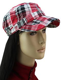 New Mens Womens Fashion Leisure Flat-top Cap Hat