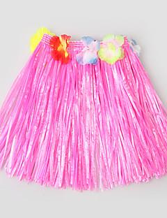 יהיה לנו ריקוד בטן הלבשה ילדים שחבור פוליאסטר 1 חצאית dancewear חצאית