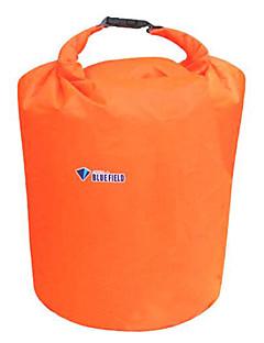 20/40/70 L Vízálló Dry Bag Kempingezés és túrázás Úszás Tengerpart Utazás Vízálló Narancssárga Bíbor Zöld Terylene