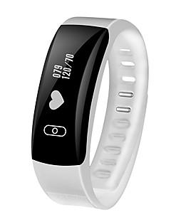 cardmisha K8 Smart Armband displaytouch Bildschirm Facebook- oder Twitter-Herzfrequenzmonitor für android ios 0.86oled