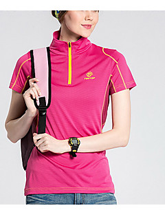 Unisex Tops Leisure Sports Quick Dry Summer Red BlueM L XL