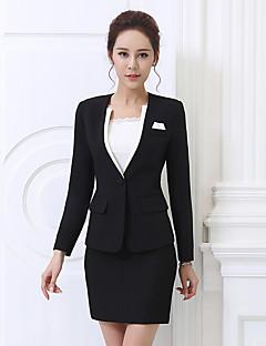 jel 2017 tavaszán új női kis ruha kabát vékony vékony volt ol női divat nagy méretű női hosszú ujjú
