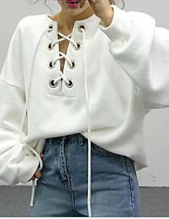 spot 2017 poprzeczne paski sweter przystojny
